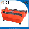 Máquina de la antorcha de plasma del CNC del corte del plasma del CNC de la estructura