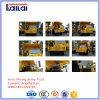 Carro de vaciado de la explotación minera de Hongyan Kingkong 6X4 del carro de vaciado de Iveco