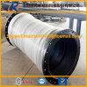 Tubo flessibile di gomma per il progetto di dragaggio