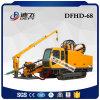 680KN Trenchless percer l'équipement pour machinerie de construction