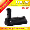 Travor New Professional Camera Battery Grip Bg-1u für Canon EOS 7D Mark II