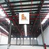 販売のための高力鉄骨構造の研修会