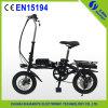 Modèle simple classique pliant le vélo électrique d'enfants