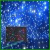 La más nueva luz del paño de la estrella de la cortina LED de la luz DMX de la etapa del LED