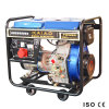 Diesel trifásico Generator Set con Low Price e Highquality Hot Sale