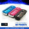 1人のカード読取り装置に付きBluetex BRD-132 USB 43人
