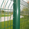 Public Park Wire Mesh Fence 아름다운과 Firm