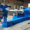 Type de baril de Pin Xj120 extrudeuse en caoutchouc d'alimentation froide pour la chaîne de production en caoutchouc