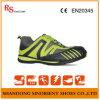 O peso leve Sport Soft Sole Calçado de segurança RS203