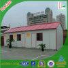 Temporäres modulares Fertigstahlrahmen-Haus (KHT1-366)