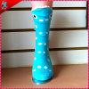 Kundenspezifische Haifisch-Socke der Baumwolle3d