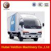Isuzu 100p 5 Ton Van Truck, Box Truck, Cargo Truck