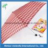 Manera Promotional Gift Super Slim Ladies Umbrella para Parasol