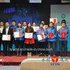 Machine de paquet de film de rétrécissement d'eau de source (Pékin YCTD)