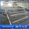 128 poulets 4 couches de cage de poulet en ventes
