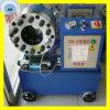 Quetschverbindenhochdruckschlauch-Bördelmaschine der maschinen-Hy68
