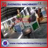 PVC a rendimento elevado WPC que descasc a maquinaria da placa da espuma
