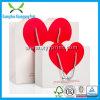 Dom Cores personalizadas com o logotipo de sacos de papel impresso