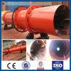Secador rotatorio del carbón de la alta calidad