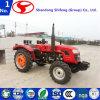 40 HPの農業機械の耕作するか、または庭またはコンパクトまたは芝生またはディーゼル農場トラクター