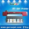 Impressora 1440 do solvente de Eco do grande formato de Dpi da alta resolução de Garros