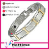 Armband van het Germanium van het titanium de Magnetische