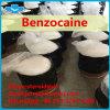 Venta Directa de Fábrica en polvo crudo benzocaína benzocaína