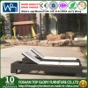 Напольный салон фаэтона Sunbed ротанга патио, установленная мебель сада Wicker (TG-JW102)