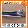 Flama - fio de cobre flexível isolado PVC do retardador