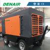 compresor de aire accionado por el motor diesel del tornillo 750cfm para la venta