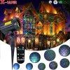RGB, der Garten-Laser der Blumen-8 für im Freienbaum-Dekoration-Landschaftslaserlicht verschiebt