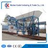 Draagbare Concrete het Groeperen Installatie Yhzs60