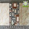 De verglaasde Ceramische Tegels 25X40 30X60 40X80 van de Muur van de Badkamers