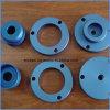 Kundenspezifische hohe Präzisions-Metalteile CNC-mechanische Teile Kf18-3 Deckel