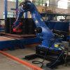 Система лепешки автоматическая упаковывая и Palletizing робототехническая рукоятка для штабелировать материалы и Rolls катушки