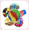 Materiaal van Masterbatch van de kleur het Ruwe Plastic