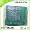 Scheda del PWB per fabbricazione del circuito del telefono mobile