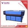 1610 Textil automática Máquina de corte láser