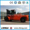 중국제 판매를 위한 큰 30 톤 디젤 엔진 포크리프트