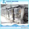La leche líquida de llenado automático de la bolsita de máquina de embalaje