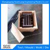 Outil de machine d'extrudeuse de barre d'isolation thermique PA66