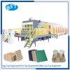 Aufbereitetes Massen-Papier-Ei-Tellersegment, das Maschine (ET6000, herstellt)