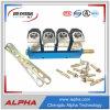 Longeron d'injecteur de l'alpha CNG LPG pour le système d'injection séquentiel d'automobile