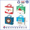 直接2016新しいデザイン方法工場カスタムクリスマスのギフトの買物をする紙袋