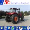 Trattori della Cina Internationallargefarmingtractor/Lawntractor/Wheeltractor180HP/Newfarm/mini trattore agricolo/mini trattore della mano/mini trattore a cingoli