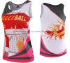 Wholsale Sportswear treinamento personalizado sublimação camiseta Dry Fit camiseta de malha