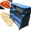닦는 생산 기계를 만드는 대나무 목제 이쑤시게 절단 이쑤시게