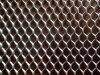 Cheap 0,3mm-2mm de espesor del aluminio rejilla de metal expandido la malla de alambre
