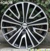 Авто алюминиевых деталей автомобиля легкосплавные колесные диски для Jaguar