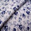 Tissu de toile de polyester pour la jupe